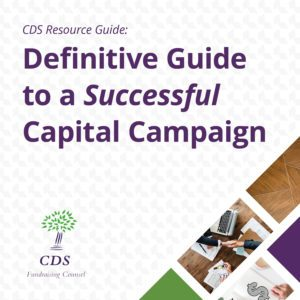 Definitive Guide to Successful Capital Campaign